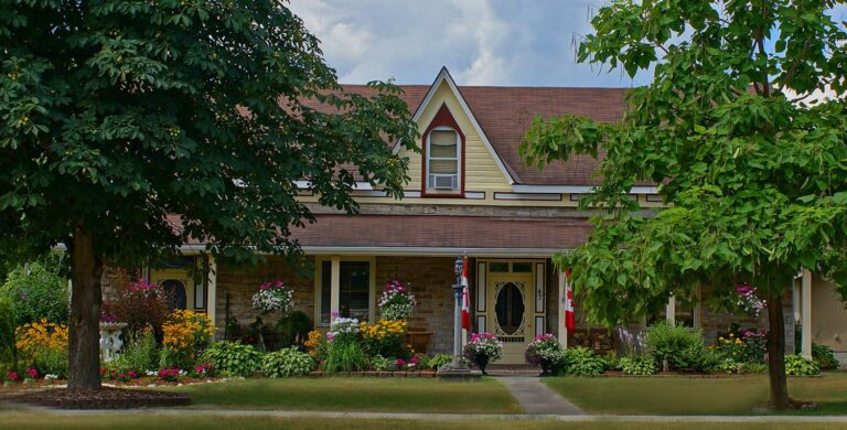 Limestone Bed and Breakfast 768x390
